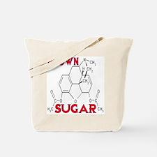 HEROIN BROWN SUGAR Tote Bag