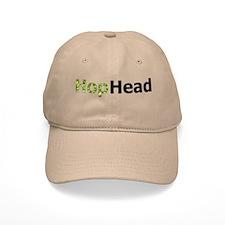 Hops HopHead Baseball Cap
