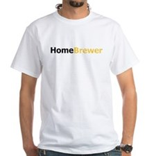 Beer Bubble HomeBrewer Shirt