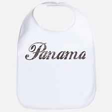 Vintage Panama Bib