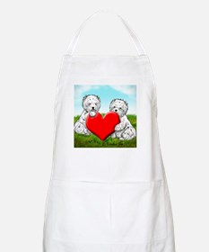 From the Heart Apron