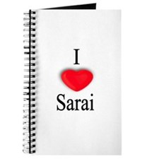 Sarai Journal