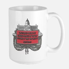 MILTON FRIEDMAN ON CONCENTRAT Mug