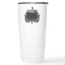 MILTON FRIEDMAN ON CONCENTRAT Travel Mug