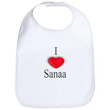 Sanaa Bib