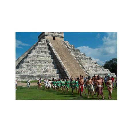 Mayan Magnets
