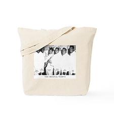 Cute Grant Tote Bag