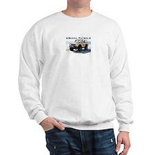 Beach Patrol Bronco Sweatshirt