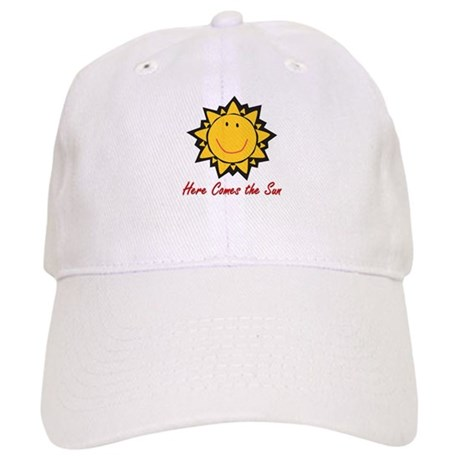Here Comes the Sun Cap
