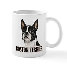 Boston Terrier - Full Color Mug