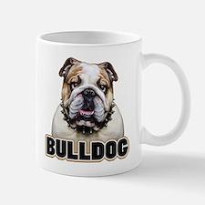 Eng. Bulldog - Color Small Mugs