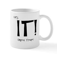 Funny Improv Mug