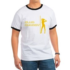 Club Chubby Jump Dancer T