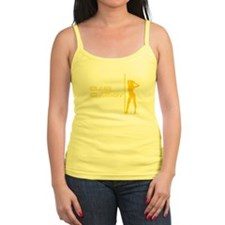 Club Chubby Jump Dancer Tank Top