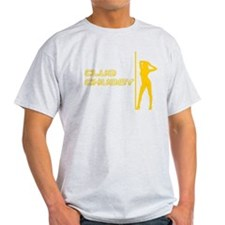 Club Chubby Jump Dancer T-Shirt
