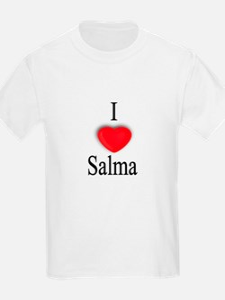 Salma Kids T-Shirt