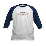Tigers Don't Belong in Belong in Circuses Kids Bas