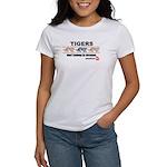 Tigers Don't Belong in Circuses Women's T-Shirt