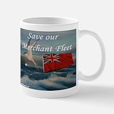 Merchant fleet Mug