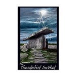 Thunderbird Invoked mini poster
