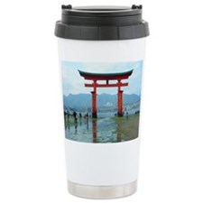 Miya Jima Travel Mug