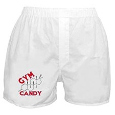 GYM CANDY Boxer Shorts