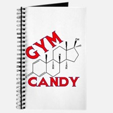 GYM CANDY Journal