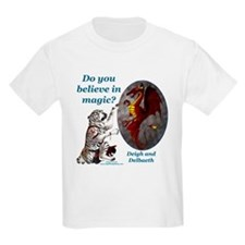 Do You Believe In Magic? T-Shirt