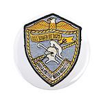 """USS BAUER 3.5"""" Button (100 pack)"""