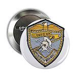 """USS BAUER 2.25"""" Button (10 pack)"""