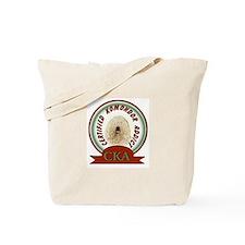 Komondor Addict Tote Bag