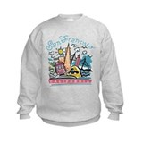Travel Crew Neck