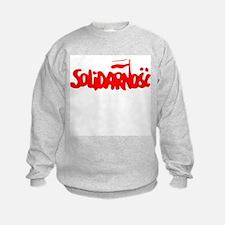 Solidarity Sweatshirt