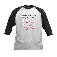 Funny Shellfish allergy Tee