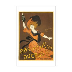Absinthe Ducros Posters