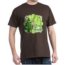 Pilates Svelte Happens T-Shirt
