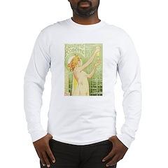 Absinthe Robette Long Sleeve T-Shirt