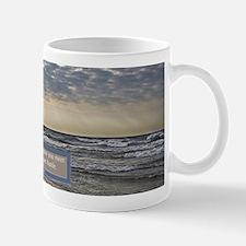 Cute Sea ray Mug