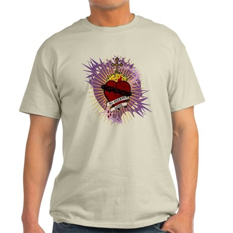 Sacred Heart Light T-Shirt