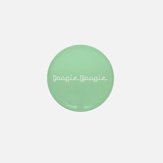 Boogie Woogie Mini Button