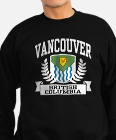 Vancouver Jumper Sweater