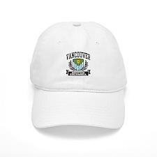 Vancouver Baseball Baseball Cap