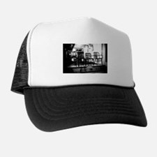 Cute Storefronts Trucker Hat