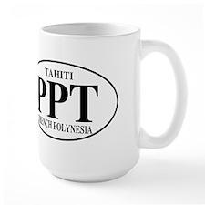 PPT Tahiti Mug