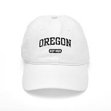Oregon Est 1859 Baseball Cap