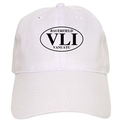 VLI Bauerfield Baseball Cap