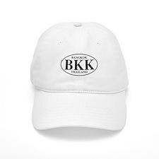 BKK Bangkok Baseball Cap