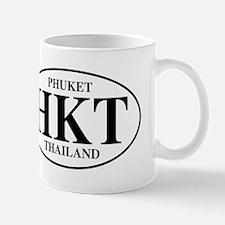 HKT Phuket Mug