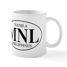MNL Manila Mug