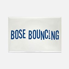 Bose Bouncing Rectangle Magnet